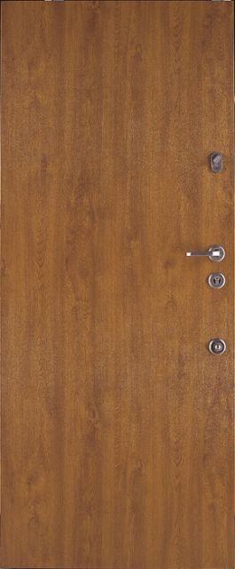 Tűzgátló ajtó Gerda WP30 több színben